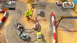 دانلود بازی Mini Motor Racing EVO برای PC | تاپ 2 دانلود