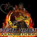 دانلود بازی Mortal Kombat Armageddon برای PS2