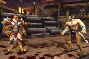 دانلود بازی Mortal Kombat Armageddon برای PS2 | تاپ 2 دانلود