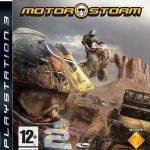 دانلود بازی MotorStorm برای PS3