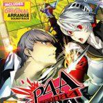دانلود بازی Persona 4 Arena برای XBOX360