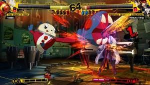 دانلود بازی Persona 4 Arena برای XBOX360   تاپ 2 دانلود