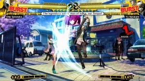 دانلود بازی Persona 4 Arena برای XBOX360 | تاپ 2 دانلود