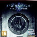 دانلود بازی Resident Evil Revelations برای PS3