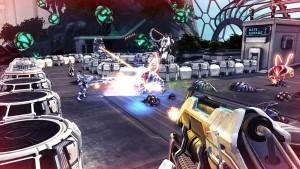 دانلود بازی Sanctum 2 برای XBOX360 | تاپ 2 دانلود