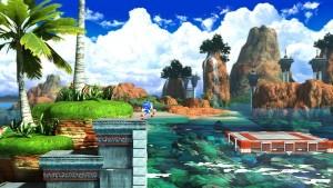 دانلود بازی Sonic Generations برای PC | تاپ 2 دانلود