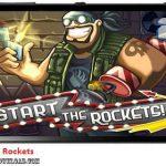 دانلود بازی Start The Rockets v1.0.6 برای اندروید