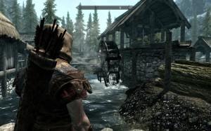 دانلود بازی The Elder Scrolls V Skyrim برای PC | تاپ 2 دانلود
