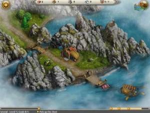 دانلود بازی Viking Saga برای PC | تاپ 2 دانلود