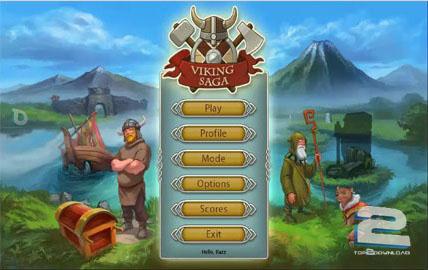 Viking Saga | تاپ 2 دانلود