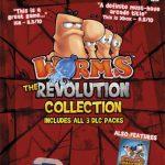 دانلود بازی Worms The Revolution Collection برای XBOX360