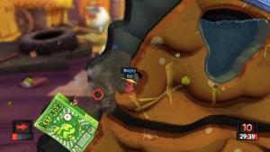 دانلود بازی Worms The Revolution Collection برای PS3 | تاپ 2 دانلود