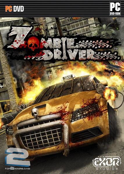 Zombie Driver HD | تاپ 2 دانلود