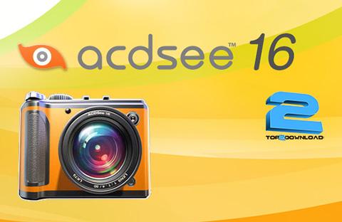 ACDSee-v16 | تاپ 2 دانلود