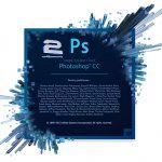 دانلود برنامه فتوشاپ Adobe Photoshop CC V14.0