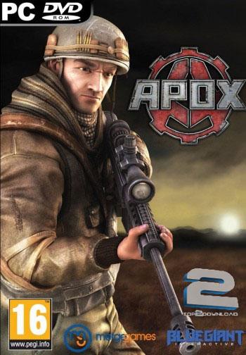 APOX  | تاپ 2 دانلود