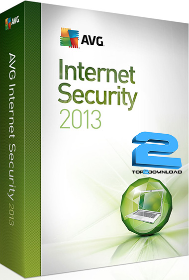AVG-Internet-Security-v13 | تاپ 2 دانلود