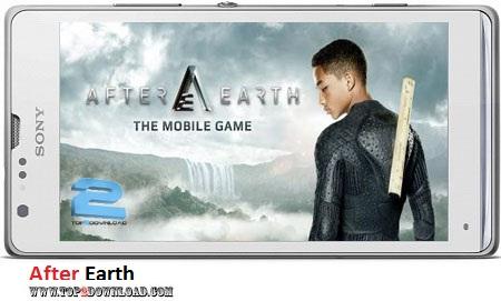 After Earth v1.0.1 | تاپ 2 دانلود