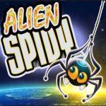 دانلود بازی Alien Spidy برای PS3