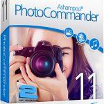 دانلود نرم افزار Ashampoo Photo Commander v11.0.3