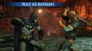 دانلود بازی Batman Arkham City Lockdown v1.0.1 برای اندروید | تاپ 2 دانلود