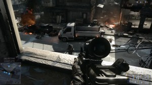 دانلود بازی Battlefield 4 Alpha Trial برای PC | تاپ 2 دانلود