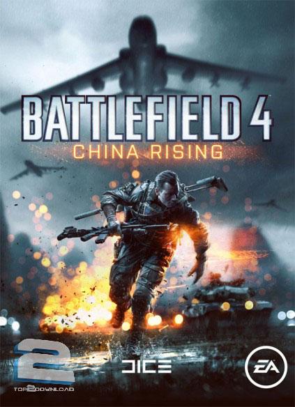 Battlefield 4 Alpha Trial   تاپ 2 دانلود