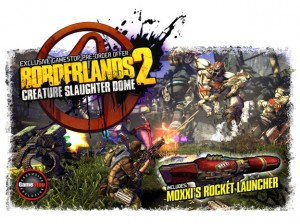 دانلود بازی Borderlands 2 برای PS3 | تاپ 2 دانلود