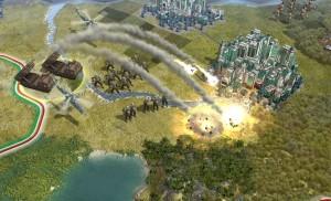 دانلود بازی Civilization V GOLD برای PC | تاپ 2 دانلود