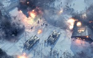 دانلود بازی Company Of Heroes 2 برای PC | تاپ 2 دانلود