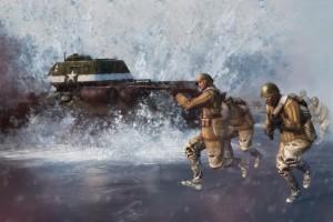 دانلود بازی Company Of Heroes 2 برای PC   تاپ 2 دانلود
