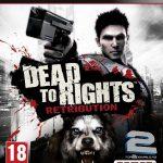 دانلود بازی Dead to Rights Retribution برای PS3