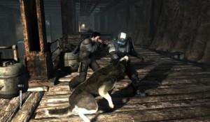 دانلود بازی Dead to Rights Retribution برای PS3   تاپ 2 دانلود