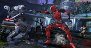 دانلود بازی Deadpool برای XBOX360 | تاپ 2 دانلود