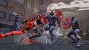 دانلود بازی Deadpool برای PS3 | تاپ 2 دانلود
