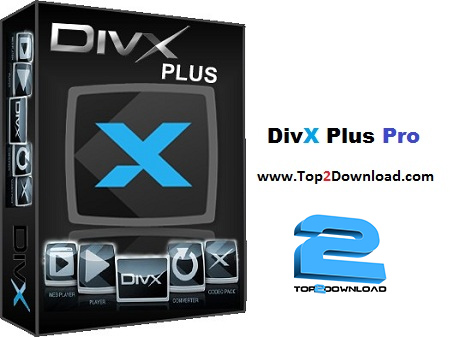 DivX-Plus-Pro-v9.1.2-Build-1.9.1.2 | تاپ 2 دانلود