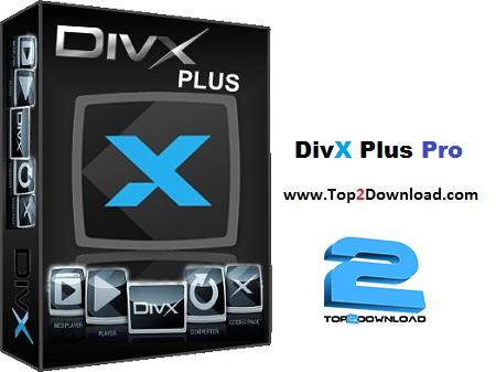 DivX-Plus-Pro-v9.1.2-Build-1.9.1.2 | تاپ 2 دانلود