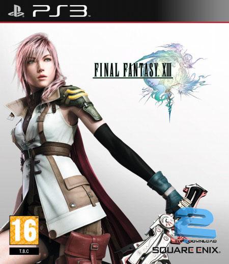 Final Fantasy XIII | تاپ 2 دانلود