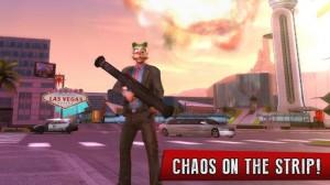 دانلود بازی Gangstar Vegas v1.0.0 برای اندروید | تاپ 2 دانلود