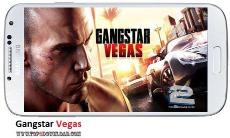 Gangstar Vegas v1.0.0 | تاپ 2 دانلود