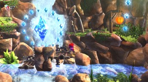 دانلود بازی Giana Sisters Twisted Dreams برای PS3 | تاپ 2 دانلود