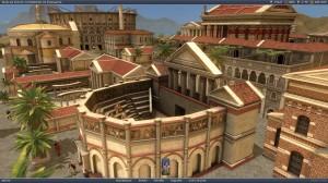 دانلود بازی Grand Ages Rome GOLD Edition برای PC | تاپ 2 دانلود