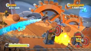دانلود بازی JOE DANGER 2 THE MOVIE برای PC | تاپ 2 دانلود