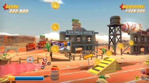 دانلود بازی Joe Danger برای PC | تاپ 2 دانلود