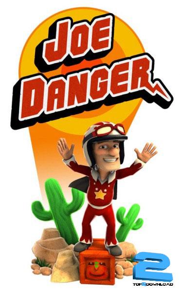 Joe Danger | تاپ 2 دانلود