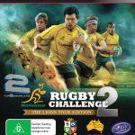 دانلود بازی Jonah Lomu Rugby Challenge 2 برای PS3