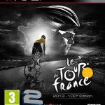 دانلود بازی Le Tour De France 2013 برای PS3
