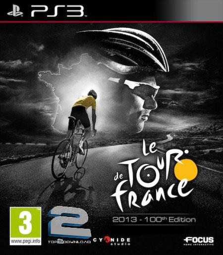 Le Tour De France 2013 | تاپ 2 دانلود