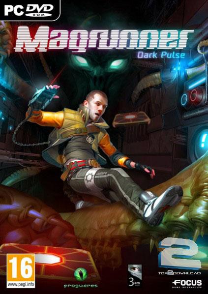 Magrunner Dark Pulse | تاپ 2 دانلود