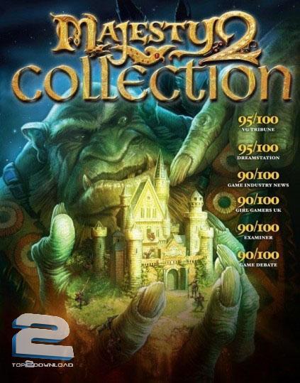 Majesty 2 Collection | تاپ 2 دانلود